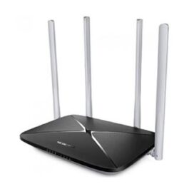 ROUTER MERCUSYS AC1200 WIRELESS DUAL BAND AC12